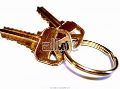 Room (English) key