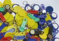 Sale of preparations on on-door speakerphones