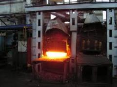 Кузнечно-термическое производство