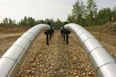Транспортировка природного газа