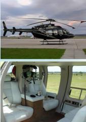 Вертолет Bell 407