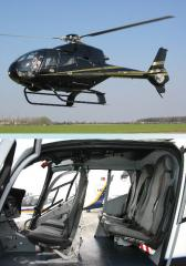 Eurocopter EC120 Colibri helicopter