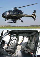Вертолет Eurocopter EC120 Colibri