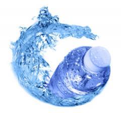 Розлив питьевой воды под Вашей ТМ