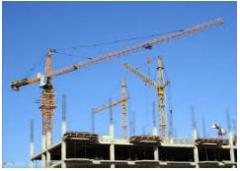 Строительство жилищно-коммунальных объектов, Агрорембудсервис, Кировоград