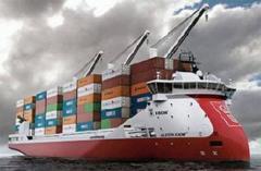 Агенция за корабни услуги