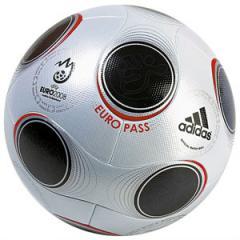 Repair of balls