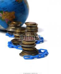 Исследования рынков финансовых услуг