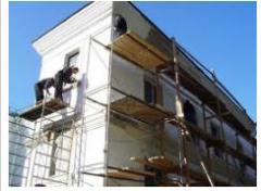 Капитальный ремонт домов, Агрорембудсервис