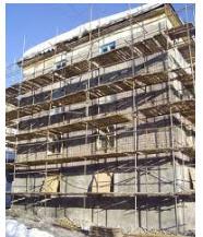Реконструкция, модернизация, капитальный ремонт зданий,  Агрорембудсервис