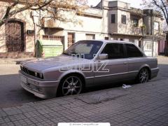 Восстановление геометрии кузова автомобилей