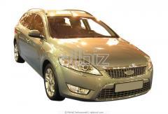 Capital repairs of cars Kremenchuk