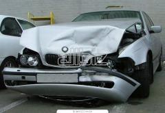 Ремонт и модернизация кузовов автомобилей