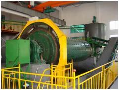 Доставка оборудования для производства газобетона из Китая.