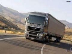 We render transport services