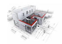 Комплексные услуги по строительству объектов