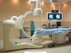 Обслуживание медицинского оборудования