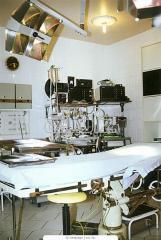 Обслуживание медоборудования