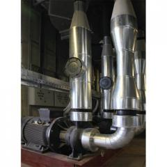Монтаж и реконструкция систем отопления  Украина