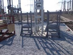 Строительство энергетических объектов