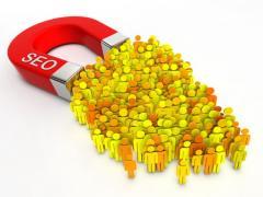 Поисковая оптимизация сайта Кировоград, цена