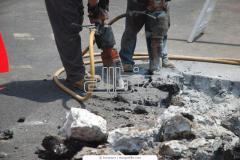 Монтажные и демонтажные работы
