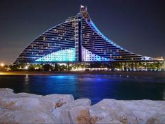 Лучшие отели ОАЭ по специальным ценам!