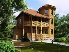 Проекты домов, проетирование домов