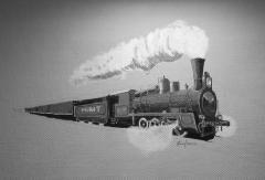 تأجير عربات القطار