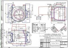 Модельная оснастка для литья металлов