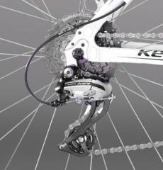 Настройка переключения передач велосипеда Киев