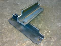 KNF 03.711 scraper to TSN-160B,3B,2B conveyors
