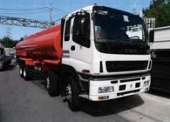 Перевозки негабаритных и опасных грузов