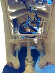Service and repair of equipment of DRESSTA of