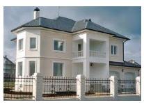 Строительство коттеджей по индивидуальным проектам в Украине,  Агрорембудсервис