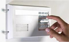 Security signaling and security systems