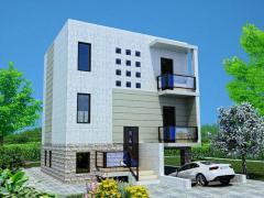 Строительство энергосберегающих зданий