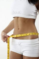 Treatment of obesity (Smelov's method) in