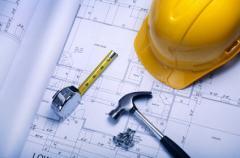 Проектирование инженерных сетей, систем и сооружений.