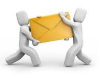 Услуги почты