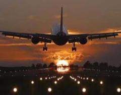 Будівництво аеродромів