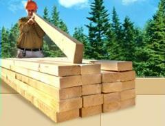 Заготовка деревянных деталей для монтажа