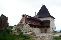 Реставрация старых деревянных конструкций