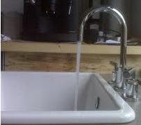 Предоставление услуг холодного водоснабжения.
