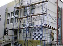 Строительство, ремонт зданий и помещений (от капитального до косметического)