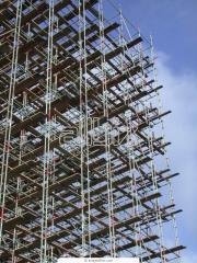 Строительство и реконструкция зданий (с применением высококачественной отделки помещений)