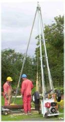Drilling of wells Lviv, Bur_nnya sverdlovin Lv_v