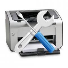 Прошивка и перепрошивка принтеров