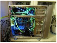 Модернизация компьютера.