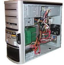 Ремонт компьютера.